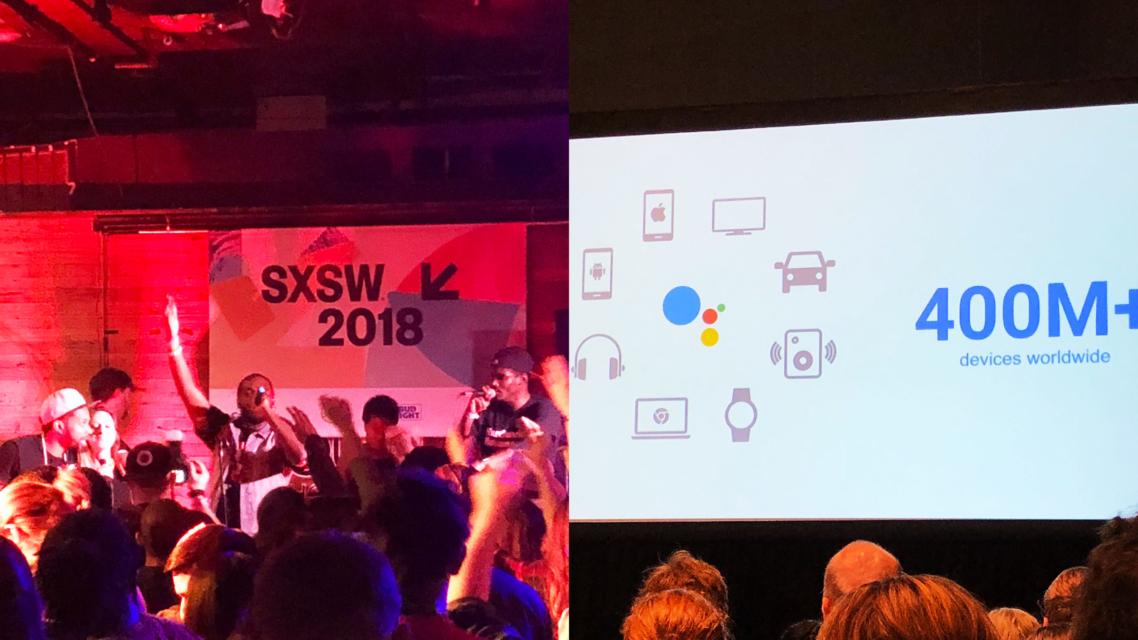 SxSW 2018 Recap