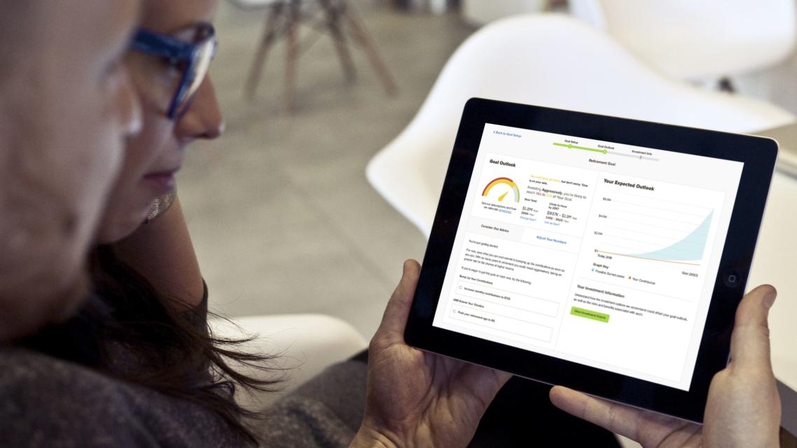 Goal Investor - Virtual Investment Advisor