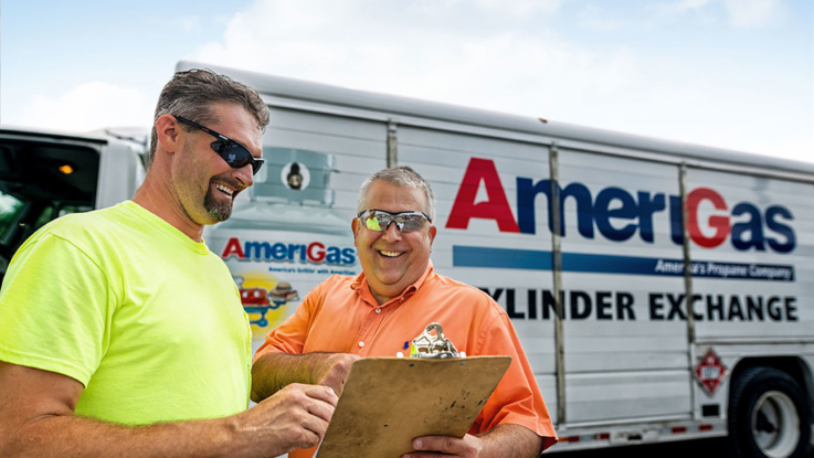 AmeriGas - Roadmap for America's Propane Company