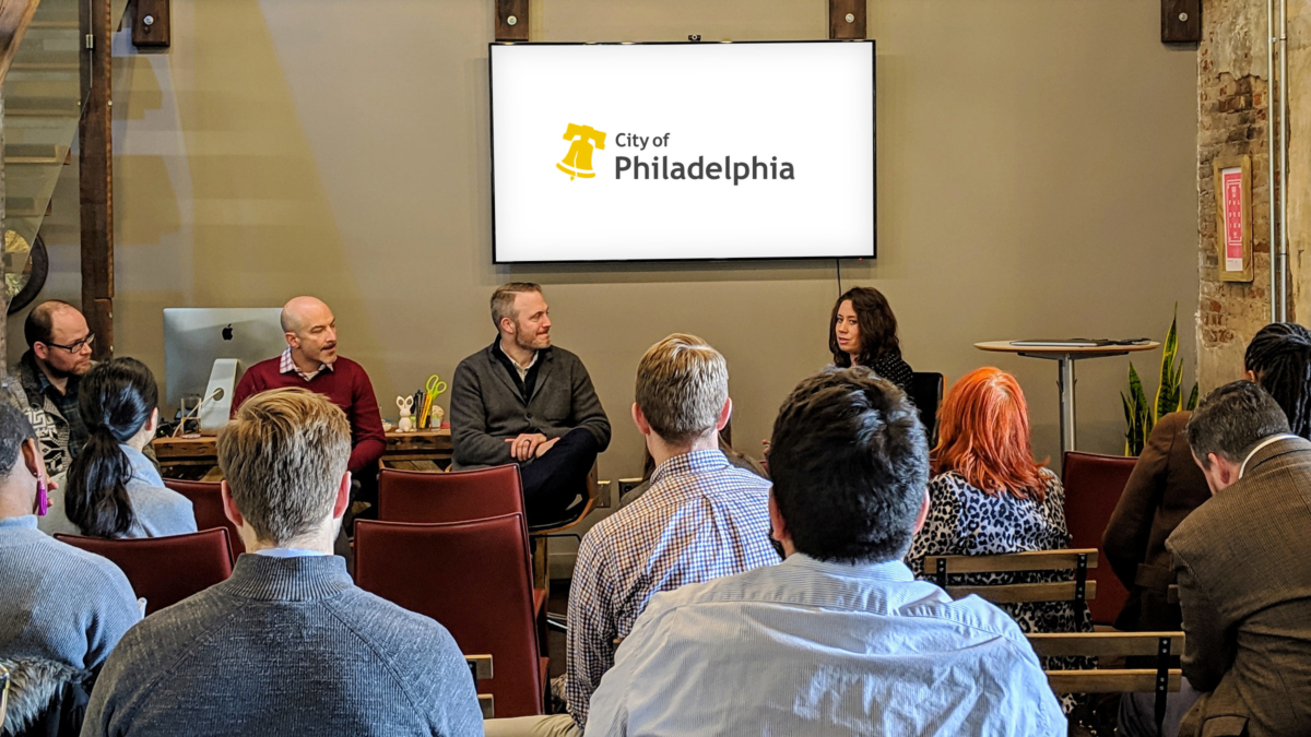 Philadelphia Office of Innovation Management at O3