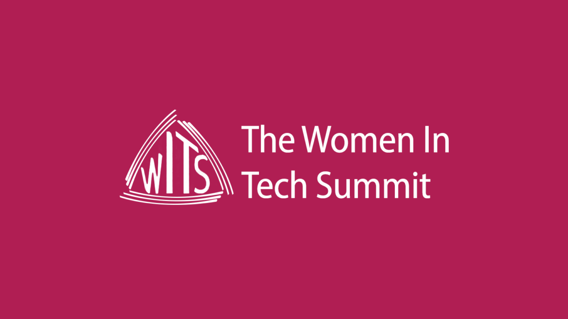 The Women in Tech Summit