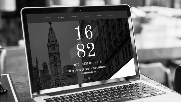 1682 Website