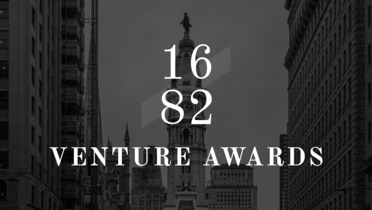 1682 Venture Awards