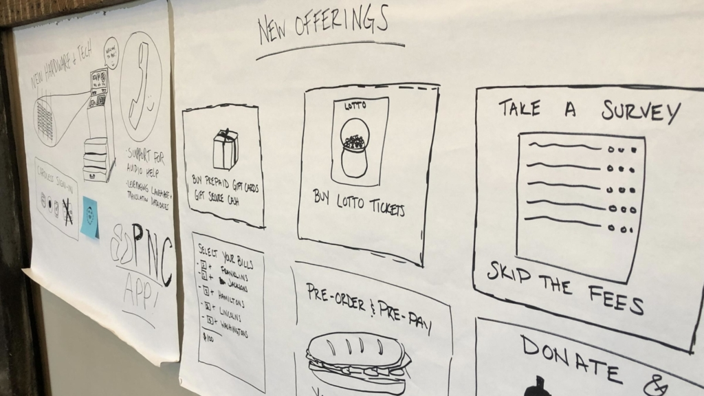 Design slam team 1 solution