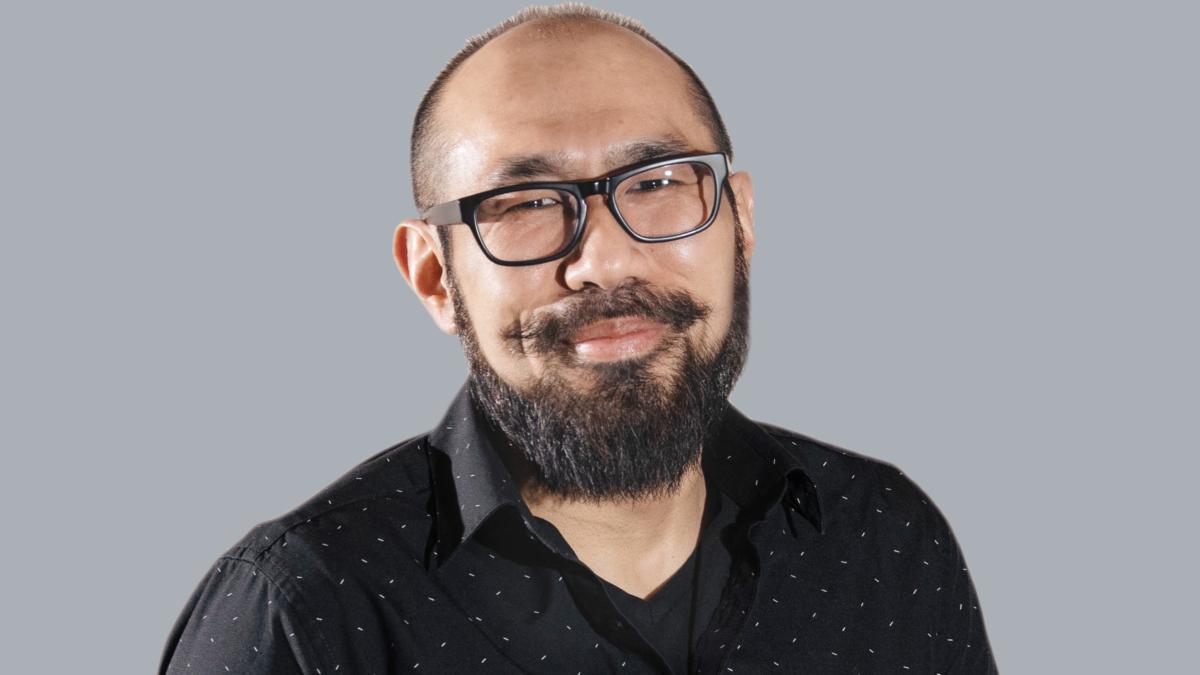 Photo of Alan Cho