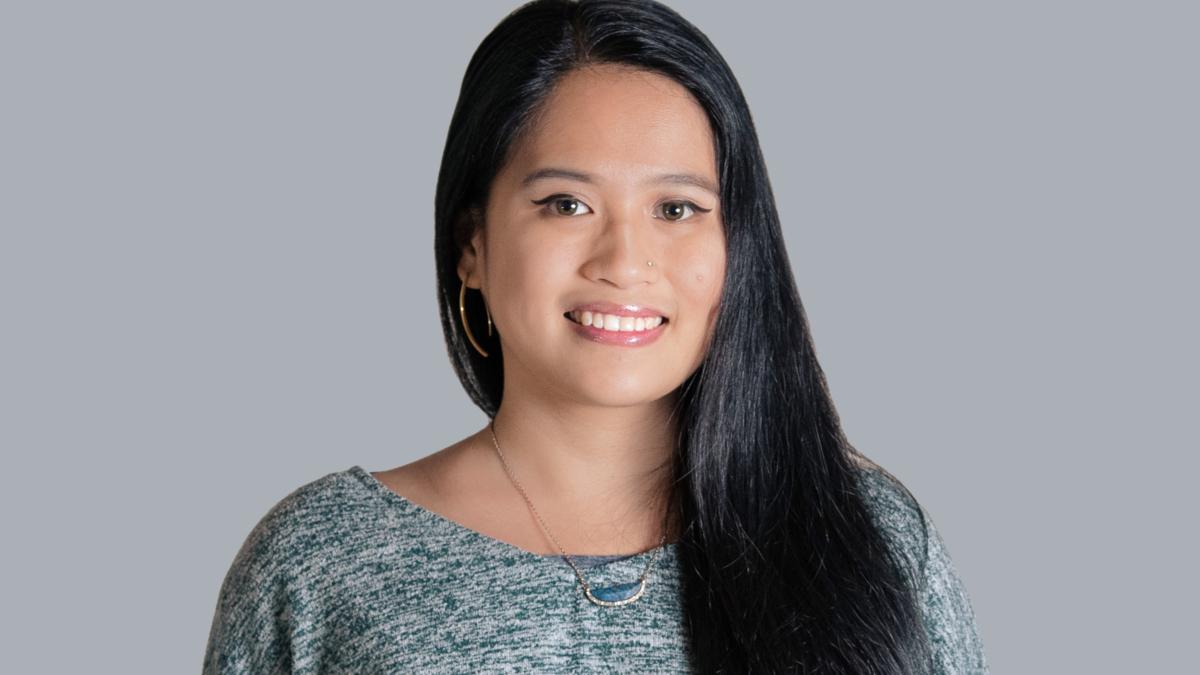 Photo of Charlene Uban