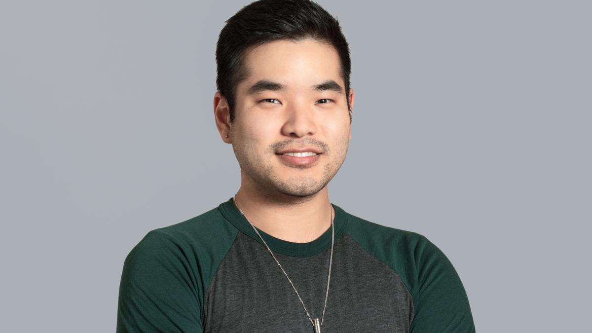 Photo of John Choi