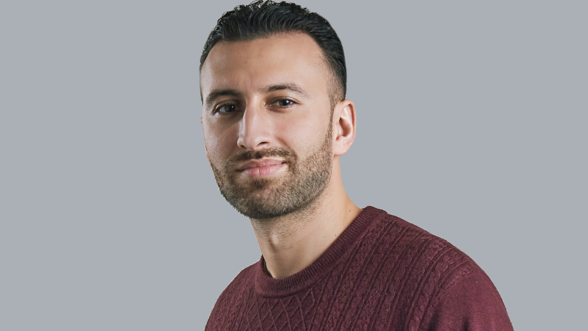 Photo of Zuhib Daud