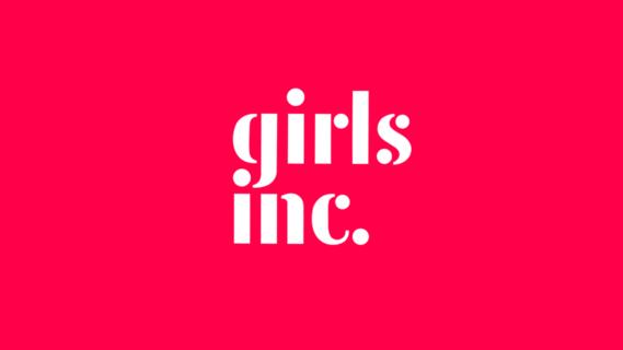 girls inc organization logo