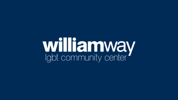 william way LGBTQ organization logo