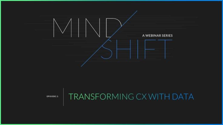 Mindshift webinar series episode 2 recap