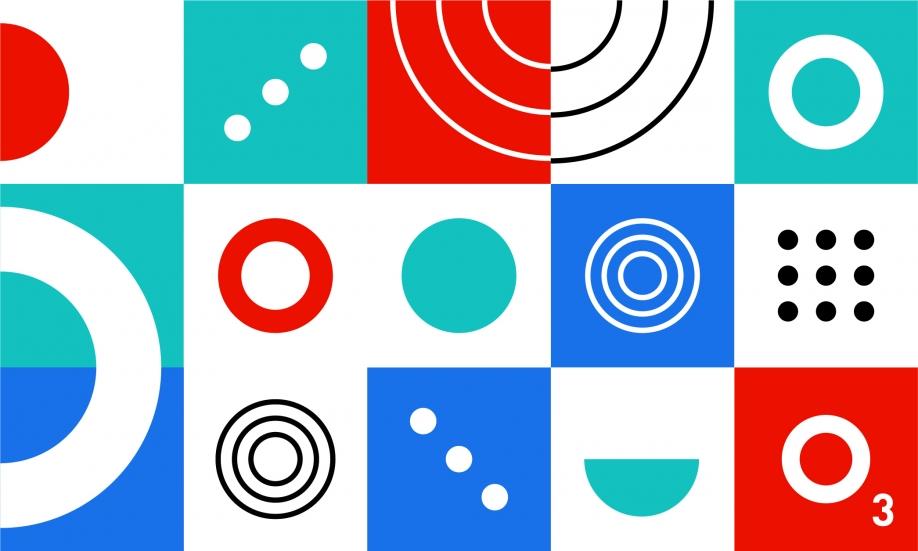O3 pattern grid