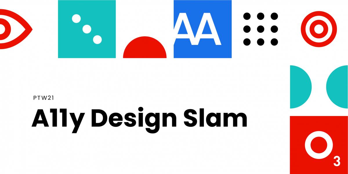 Philly Tech Week 2021 Design Slam
