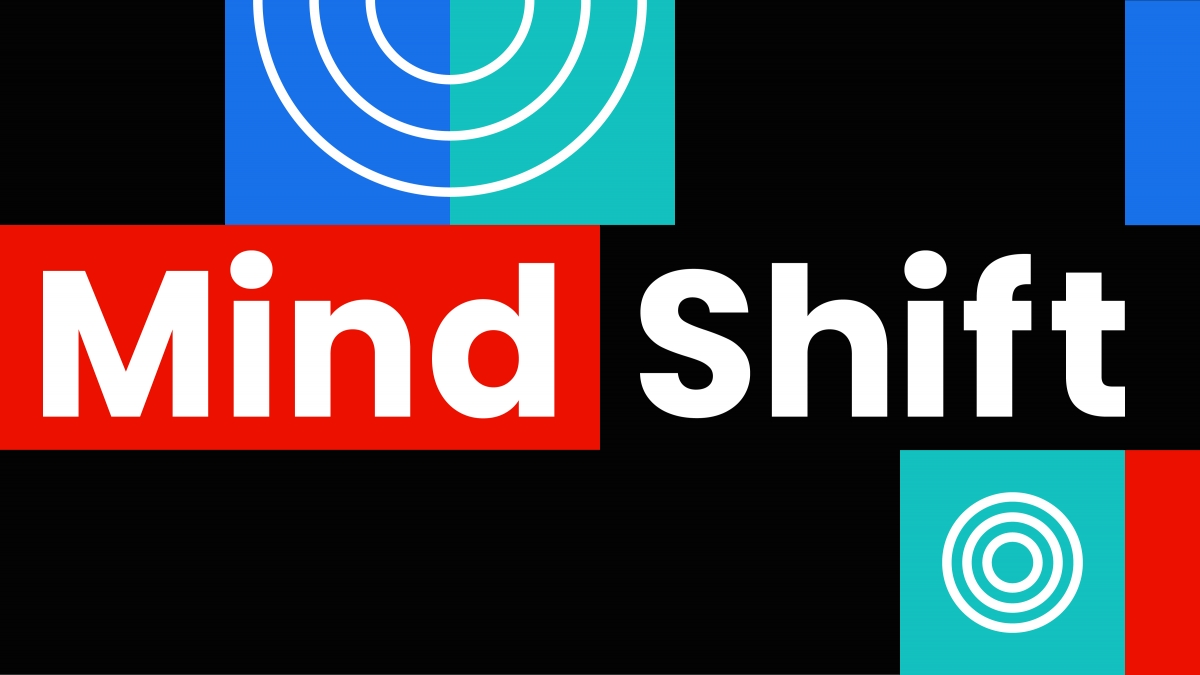MindShift Episode - Innovation