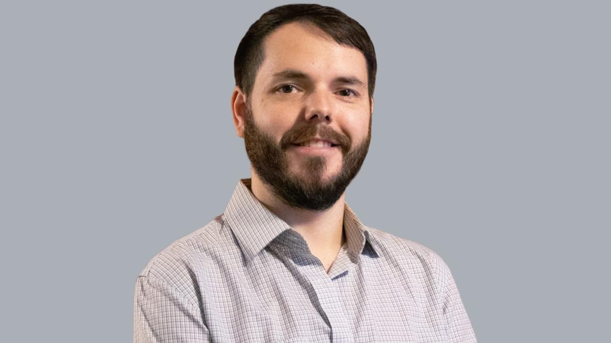 Photo of Chris Jordan