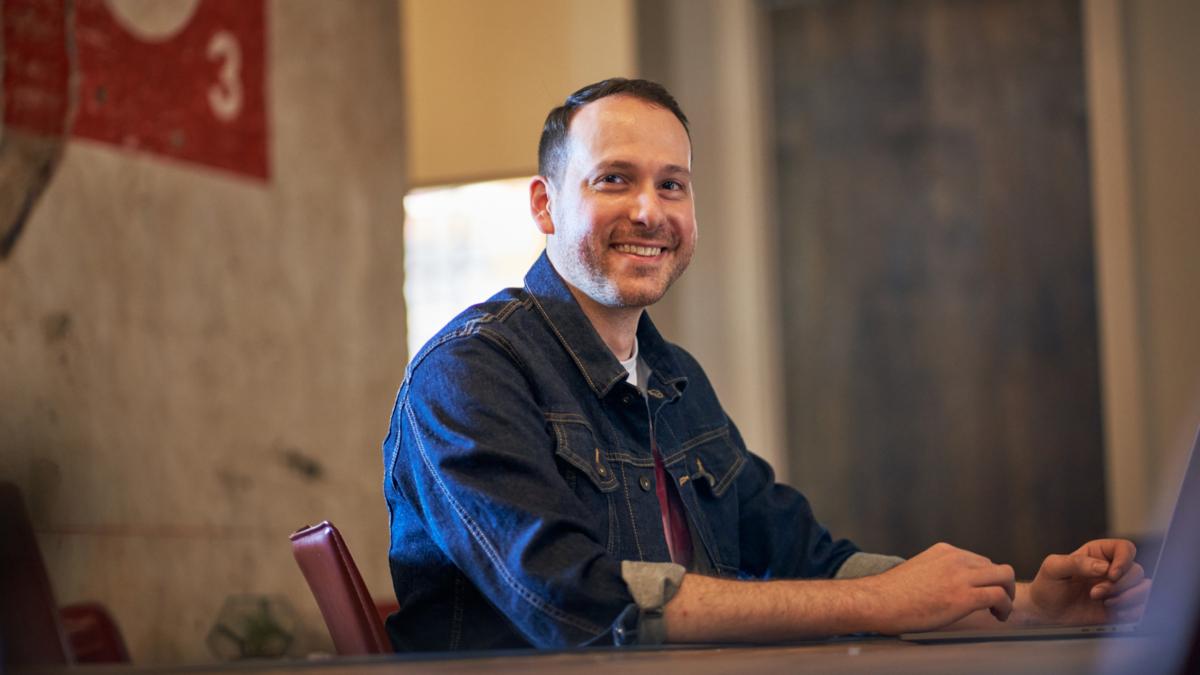 Photo of Greg Aiello