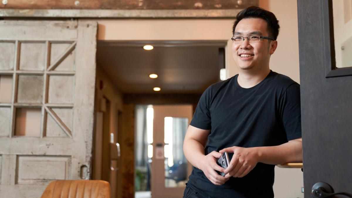 Photo of Khang Nguyen